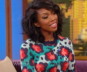 Show Me A Picture Of Brandys Bob Hair Style In The Game | best 25 brandy norwood ideas on pinterest