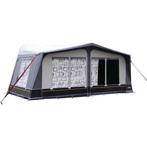 seasonal caravan awnings ctech savanna dl seasonal pitch full caravan awning