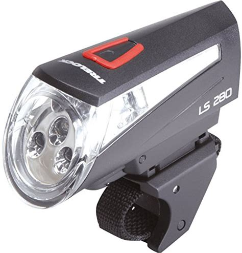 Led Auto Ls by Trelock Luce Posteriore Bicicletta Led Ls 312 Inkl