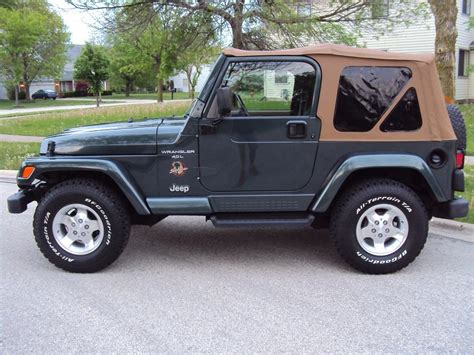 car manuals free online 2002 jeep wrangler regenerative braking highland motors chicago schaumburg il used cars details 2002 jeep wrangler sahara