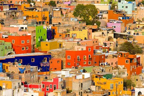 colorful cities the most colorful cities in the world photos architectural digest