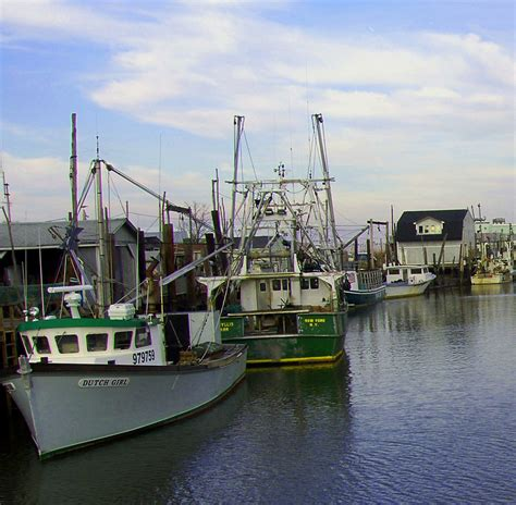 boat rentals near belmar nj reflecting docked fishing boats love s photo album