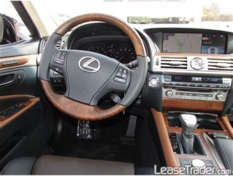 lexus ls interior 2017 2015 lexus ls 460