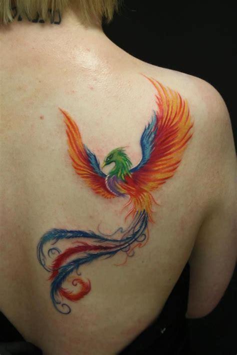 phoenix tattoo facebook best 25 watercolor phoenix tattoo ideas on pinterest
