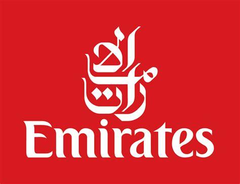 emirates web emirates logo airlines logonoid com