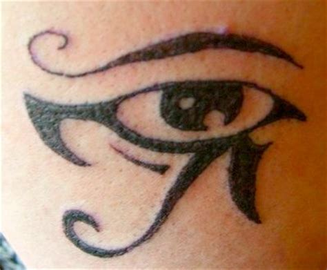 egyptian eye tattoo meaning ideas 30 fair arm tattoos for