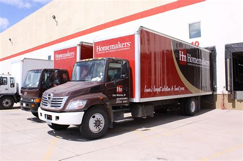 Furniture Delivery Furniture Delivery Options Homemakers Has You Covered