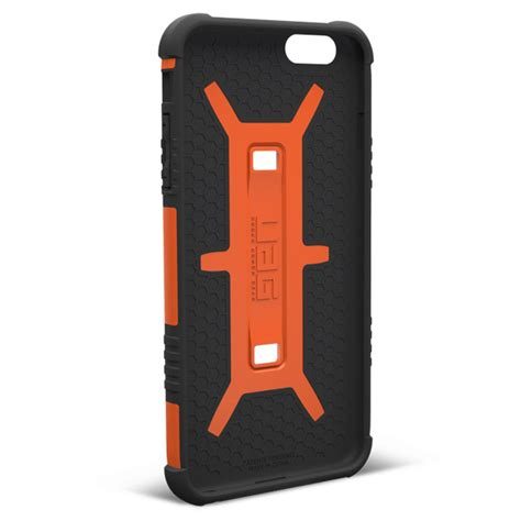 Iphone 6 6s Uag Armor Gear Composite Soft Bumper Keren rugged iphone 6s plus by armor gear