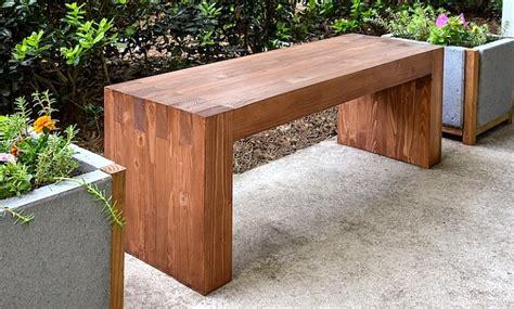 2 x 4 bench 2 x 4 bench handycrowd com