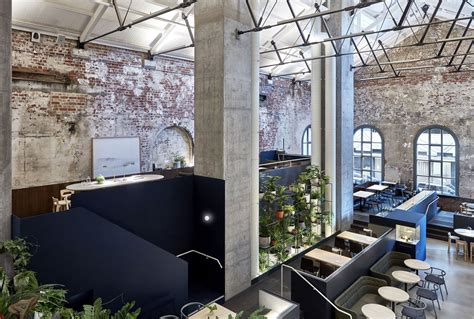 higher ground melbourne  designoffice yellowtrace