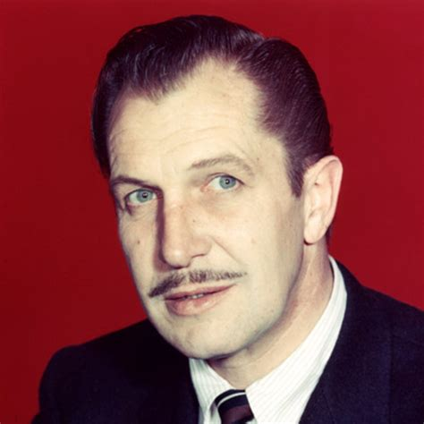 how is vincent vincent price actor actor biography