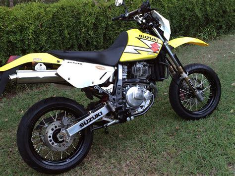 Suzuki Dr650 Upgrades Image Gallery Dr650