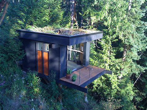 Cool Tiny House Ideas | small house idea for the inspired not your usual work