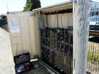 Armoire Telecom by Mayenne Les Premiers Nra Zo Activ 233 S En Juillet Ariase