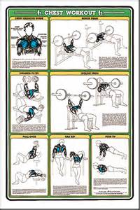 Chest workouts workouts pinterest chest workouts workout