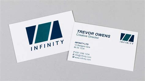 Business Name Card Printing