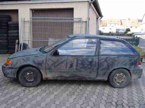Auto Bild Allrad 09 2015 by Subaru Justy Allrad Mit T 252 V Bis 09 2015 86ps Tolle