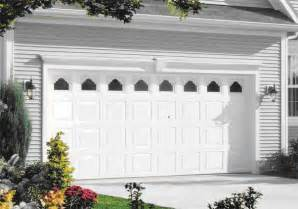 how to open a garage door manually homestructions