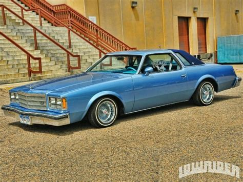 77 buick regal cars trucks