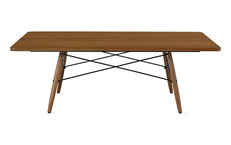 Dwr Coffee Table Eames Coffee Table Design Within Reach