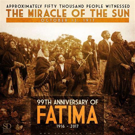 The Miracle Of Fatima 1000 Images About Fatima Marian Apparition On Statue Of Francisco D Souza And