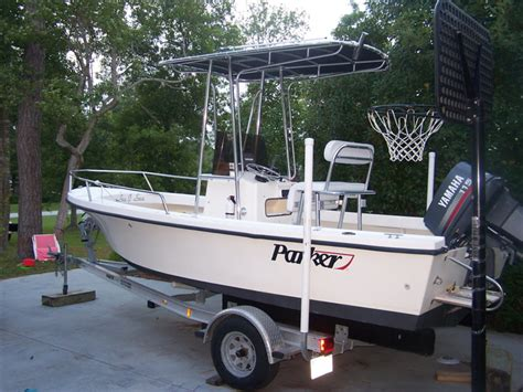 parker boats for sale morehead city nc sold 1997 18 parker center console the hull truth