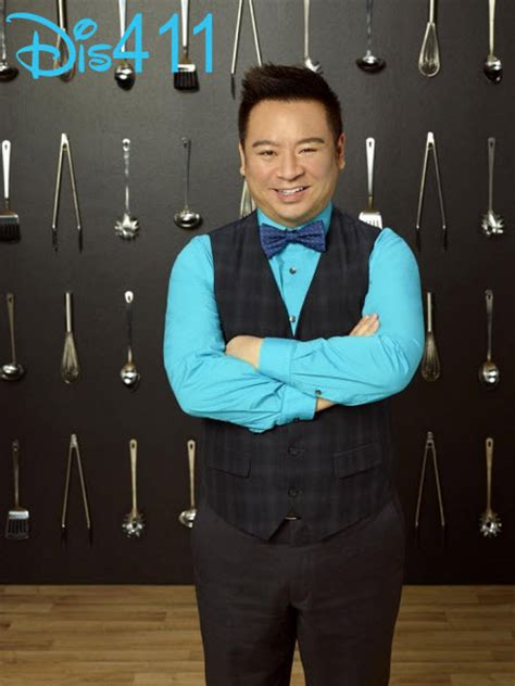 theme song young and hungry exclusive rex lee talked about working on abc family s