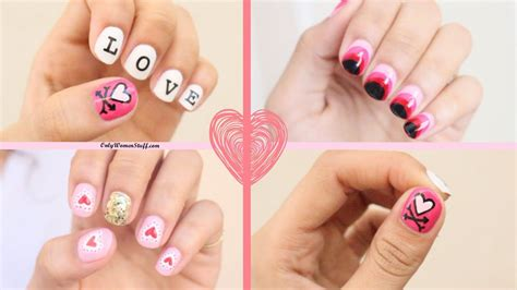 nail design tips home 20 easy nail designs for kids to do at home step by step
