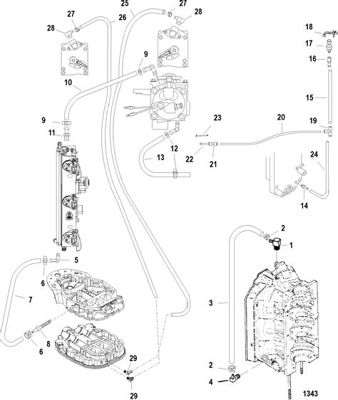 mercury optimax parts diagram mercury optimax lower unit diagram html imageresizertool