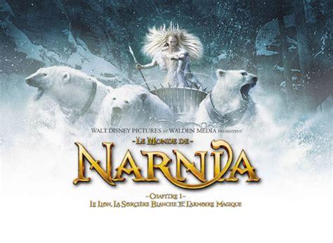 narnia film gratuit affiches et pochettes le monde de narnia chapitre 1 le