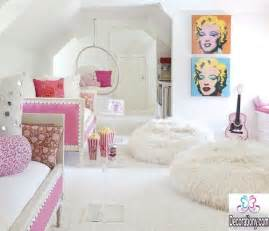 ordinary Bedroom Accessories For Teenagers #7: teen-girl-room-ideas-11.jpg