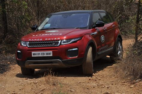 land rover experience 2017 to kick in hyderabad to