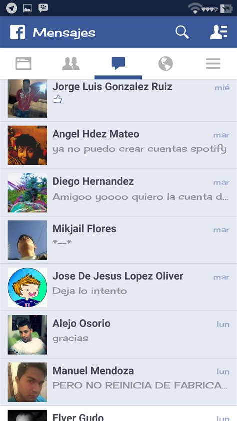 messenger fb apk comunidad android anonymous adios fb messenger esta apk usa 17kb aqui les comparto desde xda