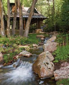 Cabin In The Woods Colorado by Cabin In The Woods On Cabin Log Cabins And