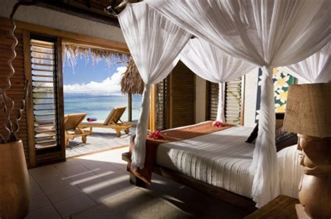 poster bed overlooking beach beaches nature