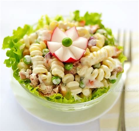 cold tuna noodle pasta salad recipe cold pasta tuna salad kitchen nostalgia