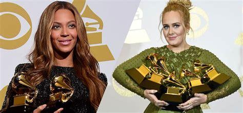 Grammy 2018 Lista Completa De Ganadores Todo Incluido Revista La Lista De Ganadores De Los Grammys 2017 Cromosomax
