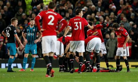 epl january 2018 transfer news premier league manchester united vs southton neo