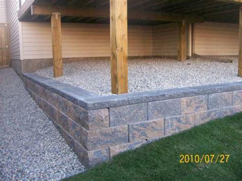 small backyard retaining wall retaining wall ideas on pinterest retaining walls concrete retaining walls and avon
