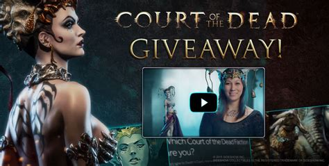 Dead Giveaway Youtube - queen of the dead giveaway sideshow collectibles