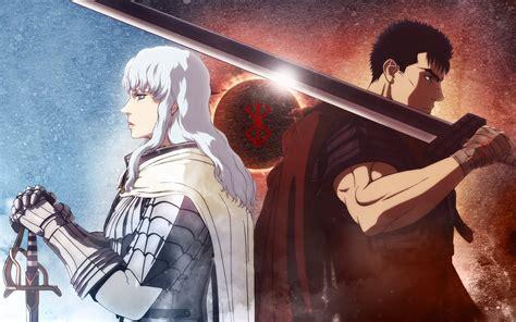film anime berseri terbaik berserk anime manga retrospect spoilers for the anime