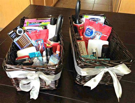 bathroom baskets wedding 25 best wedding bathroom baskets ideas on pinterest