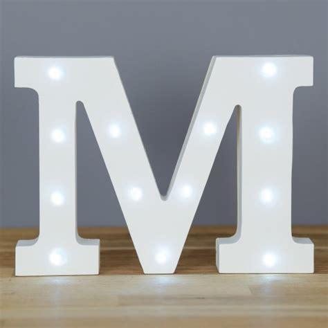 light up letter m light up letter m home decor barbours