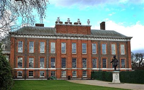 Royal Palace Floor Plans by Prince William And Kate To Move Into Princess Margaret S