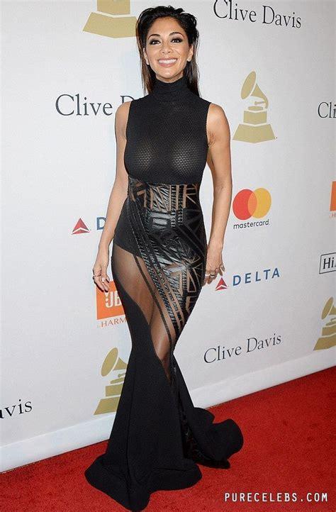 Nicole Scherzinger Nude Purecelebs Net