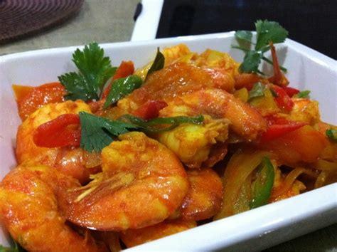 Minyak Goreng Dua Udang resepi udang goreng kunyit mabelesss asap dapur