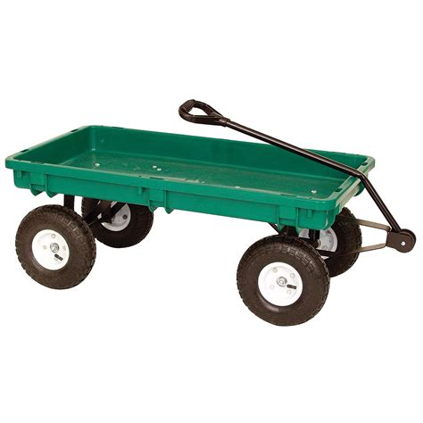 Garden Wagon Plastic Utility Garden Wagon Qc Supply