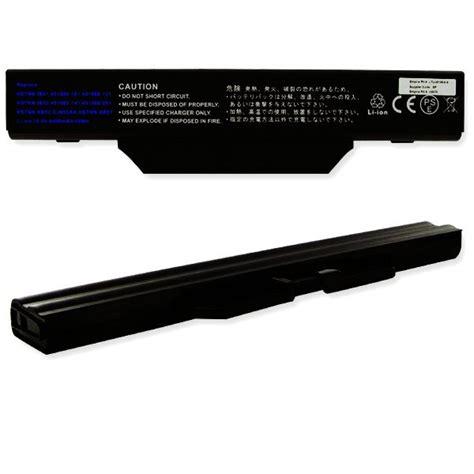 Jual Baterai Hp Compaq 510 compaq 510 laptop battery hp 10 8v 4400mah li ion