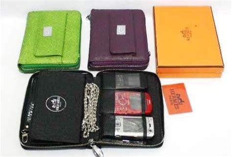 Jual Dompet Lv Supreme Black Epi Leather With Box Invoice Mirror tas ku wallet hpo