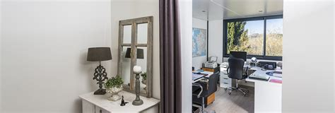 veranda bureau bureau et v 233 randa installer un espace de travail dans une